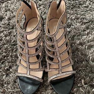 Italina heels size 7.5
